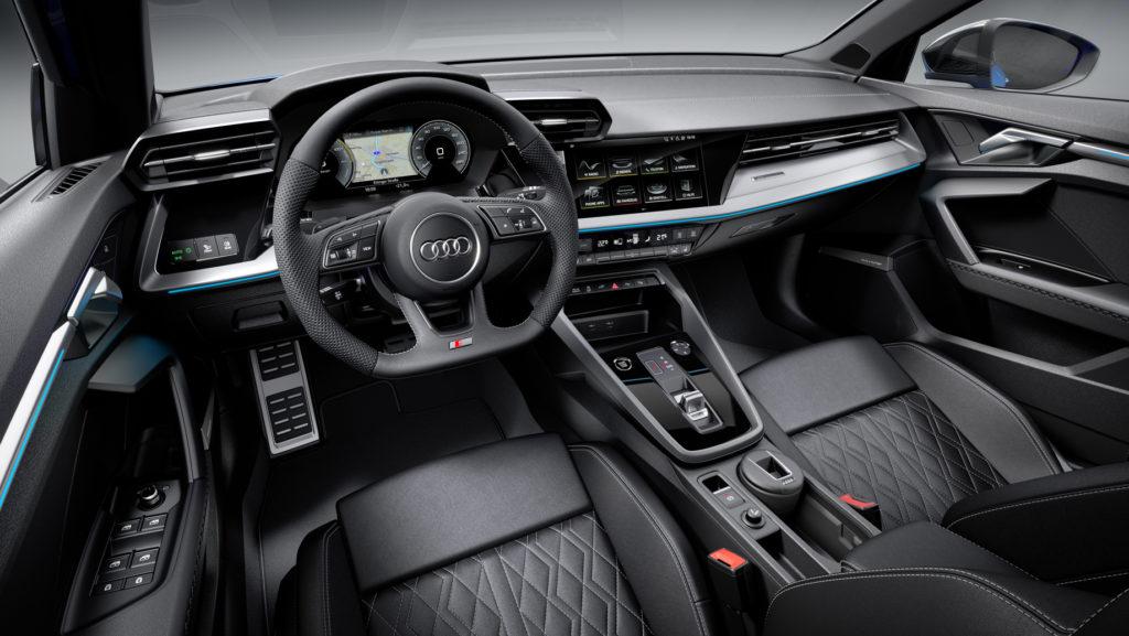 Audi А3 Sportback 40 TFSI e