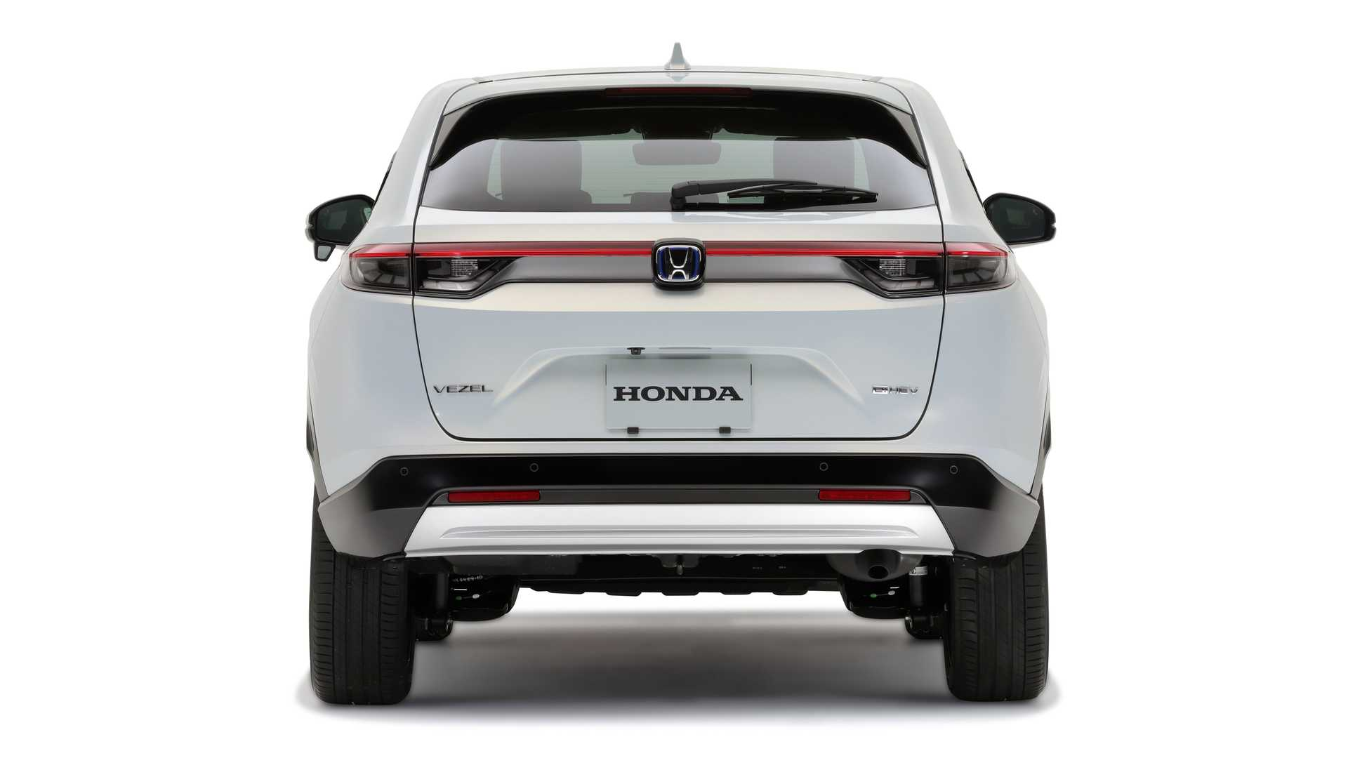 Honda HR-V Vezel